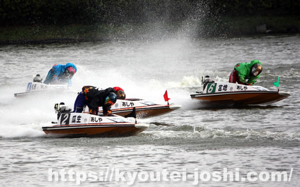 芦屋G1九州地区選手権競走[1日目]ボートレース芦屋まとめ
