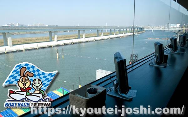 ボートレース江戸川万舟券予想ポイント